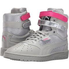 43fb5a458ab2 PUMA Sky II High Future Minimal (Drizzle) Women s Shoes ( 85) ❤ liked