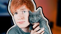 TRUTH OR DARE WITH CUTE KITTEN! | LukeIsNotSexy