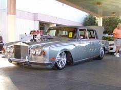 Blown Pro Street Rolls Royce