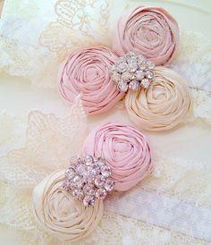 Garters - Bridal Accessories - Etsy