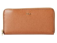 LAUREN by Ralph Lauren Tate Zip Wallet