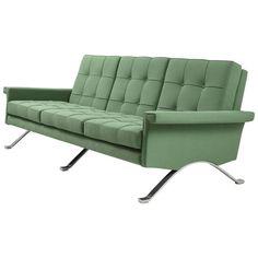 Sofa by Ico Parisi for Cassina