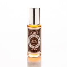 Anton - Apple, Black Pepper, Horseradish, Opium, Orchid, Saffron, Teak