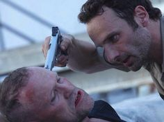 Rick & Merle
