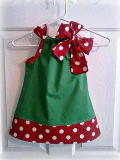 Vestido natal