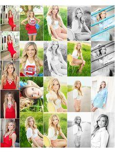 Caroline • Fort Smith Arkansas Senior & Fashion Photographer