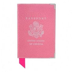 Perfect Passport Cover
