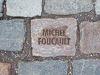 M. Foucault | WikiQuote