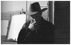 amour au clair de lune Sam Shepard, Love Story, Cowboy Hats, American, Moonlight, Love