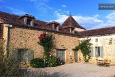 Xmas holiday in France!  Unique vacation appt. sleeps 6.  Périgord region, see Airbnb & book now!