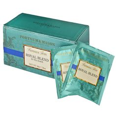 Fortnum Mason British Tea Queen Anne Blend 25 Count Teabags 1 Pack >>> Find out more about the great product at the image link. (This is an affiliate link and I receive a commission for the sales) Malta, Luxury Hampers, Fortnum And Mason, Earl Grey Tea, Tea Packaging, Shopping World, Tea Blends, Wine And Spirits, Food Gifts