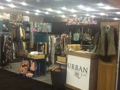 Urban Soule representing in Oklahoma City @ Mistletoe Marketplace... selling super cute fashion and Sarahjanes Oilcloth!    www.simplysjo.com