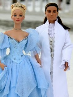 Cinderella and Prince - Cinderella and Prince