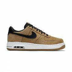 timberland low - Sneakers Femmes NIKE Air Force 1 Suede Hi Noir | Nike | Pinterest ...