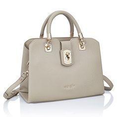 Liu Jo Bag color wet sand Liu Jo, Leather Products, Handbags, Stuff To Buy, Shopping, Accessories, Birthday, Skirts, Women