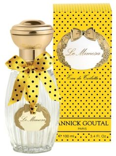 Annick Goutal Le Mimosa by Annick goutal For Women EDT 3.4 Oz