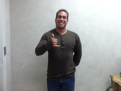 Ramon D. - Color Vision Patient from Puerto Rico Soft Contact Lenses, Color Vision, Color Test, Puerto Rico, Mens Tops