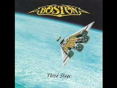 Boston - Can'tcha Say (You Believe in Me)- Still in Love