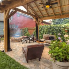 Like the structure. What is the roofing material? Decks Covered Design, Pictures, Remodel, Decor and Ideas - page 26
