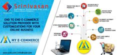 has made a comprehensive software application and made online business easy with Ecommerce, Online Business, Software, Management, Success, Easy, E Commerce