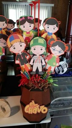 Rainbow Birthday Party, Baby Boy 1st Birthday, First Birthday Parties, First Birthdays, Fiesta Decorations, Birthday Decorations, Mexican Party, Party Treats, Party Centerpieces