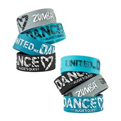 United We Dance Rubber Bracelets ❤ liked on Polyvore featuring jewelry, bracelets, accessories, rubber bracelets, dance, rubber bangles, rubber bracelet, rubber jewelry, bracelet bangle and bracelet jewelry