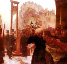 L'Expiation, Émile Friant, 1908
