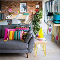 Home Decor Styles, Cheap Home Decor, Home Decor Accessories, Home Living Room, Living Room Designs, Living Room Decor, Home Design, Home Interior Design, Interior Livingroom