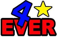 4 EVER Sembol Şeffaf Clan Simge - KoSembol.NET Symbols, Knight, Cavalier, Knights, Glyphs, Icons