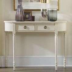 Somerset Bay Cape Arundel Console Table