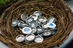 50+ Mind Blowing Twitter #Statistics #Infographic]   #Twitter #FollowFriday #SocialMedia