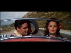 Elvis Presley - Almost Always True...reminds me of Tina and I in Hawaii, recreating all the songs as we drove around...t