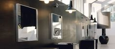Klicken zum Schliessen Bathroom Lighting, Wall Lights, Mirror, Furniture, Home Decor, Mirrors, Ad Home, Life, Bathroom Light Fittings