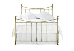 Kendal – Brass Bedstead – The Original Bedstead Company