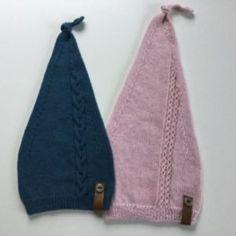 Opskrifter Arkiv - Side 3 af 3 - Mormorfabrikken Crochet Slippers, Knit Crochet, Crochet Hats, Knitting For Kids, Baby Knitting Patterns, Fall Vest, Crochet Projects, Drops Design, Knitted Hats