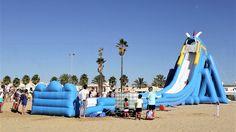 Playa Bajo de Guía - Playas de Sanlúcar de Barrameda - Playas de Cádiz (...