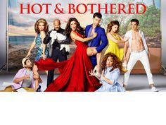 #HotandBothered, coming soon to NBC