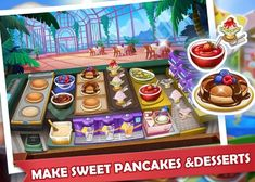 Cooking Madness MOD APK Hack Cheats Unlimited Diamonds, Energy Fun Cooking Games, New Cooking, Cooking Chef, Restaurant Game, Pancake Dessert, Stone Game, Big Fish Games, Management Games, Point Hacks