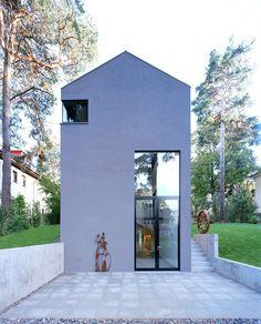 Thomas Fabrinsky - House T,Kleinmachnow 2007. Photos (C)Klemens Ortmeyer.