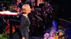 """Rebecca Luker sings """"All I Ask of You"""" with the Mormon Tabernacle Choir    More LDS Gems at:  www.MormonLink.com"""
