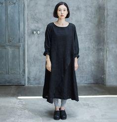 【 08Mab / ゼロハチマブ 】-ルーズに、シックに- 08Mabの晩夏服   ナチュラル服や雑貨のファッション通販サイト ナチュラン