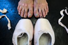 Russian Ballet Photographer Darian Volkova Shares Behind The Stage Life Of Dancers | Bored Panda