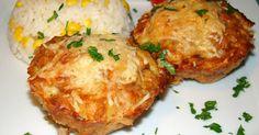 Sonkás, sajtos muffin recept: Ez az étel is egy olyan, ami szabadon variálható… Quiche Muffins, Small Cake, Cauliflower, Biscuits, Bacon, Food And Drink, Pork, Salad, Cupcakes