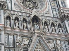 D'Uomo - Catedral de Santa Maria del Fior