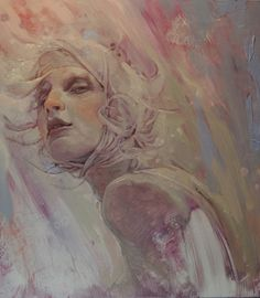 Kai Fine Art is an art website, shows painting and illustration works all over the world. Edward Hopper, Portraits, Portrait Art, Painting Inspiration, Art Inspo, Illustrations, Illustration Art, Joseph Lorusso, Jack Vettriano