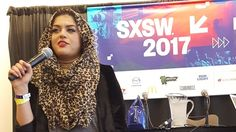 MuslimGirl's Amani Al-Khatahtbeh is here to challenge your ideas about Muslim women.