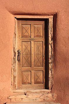 El Rancho De Las Golondrinas, THE living history museum in Santa Fe, NM.