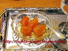 Τα φαγητά της γιαγιάς Lemon Potatoes, Cooking Spoon, Pastry Cake, Cookie Desserts, Cake Cookies, Sausage, Food And Drink, Sweets, Fruit