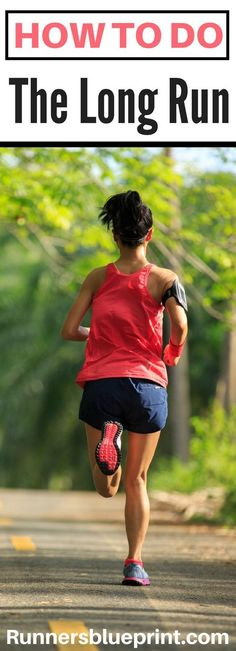 Whether you're a newbie 5k runner or a hardcore marathoner, long runs are essential to any successful training program. But knowing how to do the long runs right (and safe) can often confuse any runner in the midst of their training. So, what is a long run? How long should it be? How to schedule it? Etc http://www.runnersblueprint.com/complete-beginners-guide-long-runs/