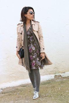 I love Fita Métrica: Little Dress